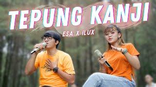 Download lagu Esa Risty ft Ilux - Tepung Kanji - Aku Ra Mundur Dek (  ANEKA SAFARI)