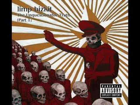 Limp Bizkit - The Key