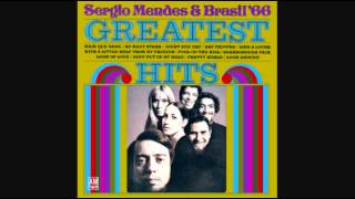 Sergio Mendes Brasil 39 66 The Look Of Love