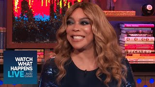 Wendy Williams & Nene Leakes' Rekindled Friendship | WWHL