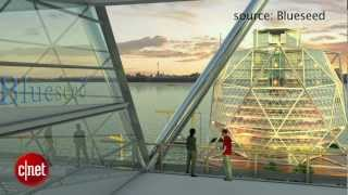 CNET News - Floating city of entrepreneurs aims to drop anchor