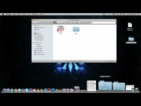 *NEW!!* How to play PSX games on Mac OSX (UPDATED!!)