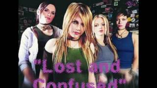 Watch Lillix Lost And Confused video