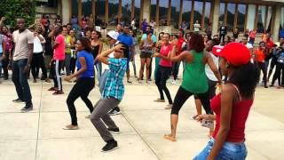 Dance Trinidad Dance, the UWI Edition