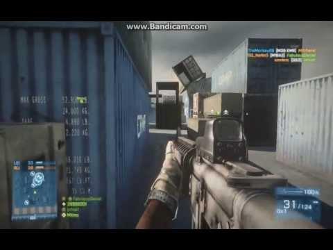 Battlefield 3 intel hd graphics 4000 test