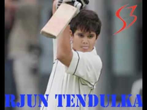 Tendulkar Son Name Sachin Tendulkar's Son Arjun