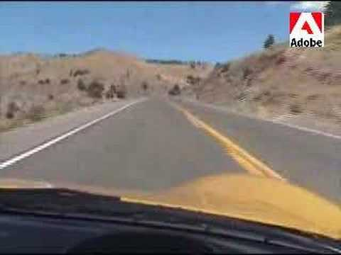 2007 Virginia City Hill Climb-Porsche 996 GT3