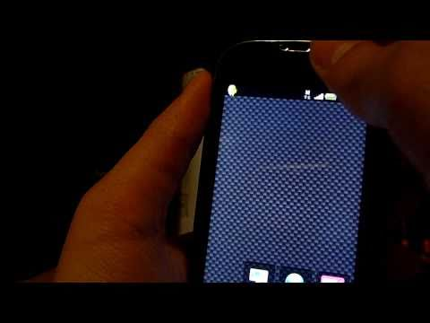 How to Hard Factory Reset & Go Into Recovery Mode on the T-mobile Mytouch 4G // HD //