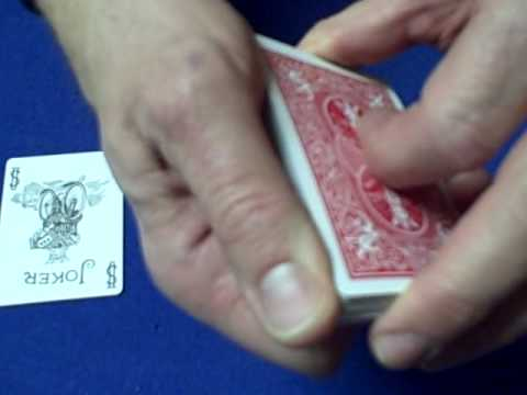 The Jokers On You - Card Trick Revealed