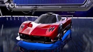 HD.Club-4K-TCL.super car.Part-1