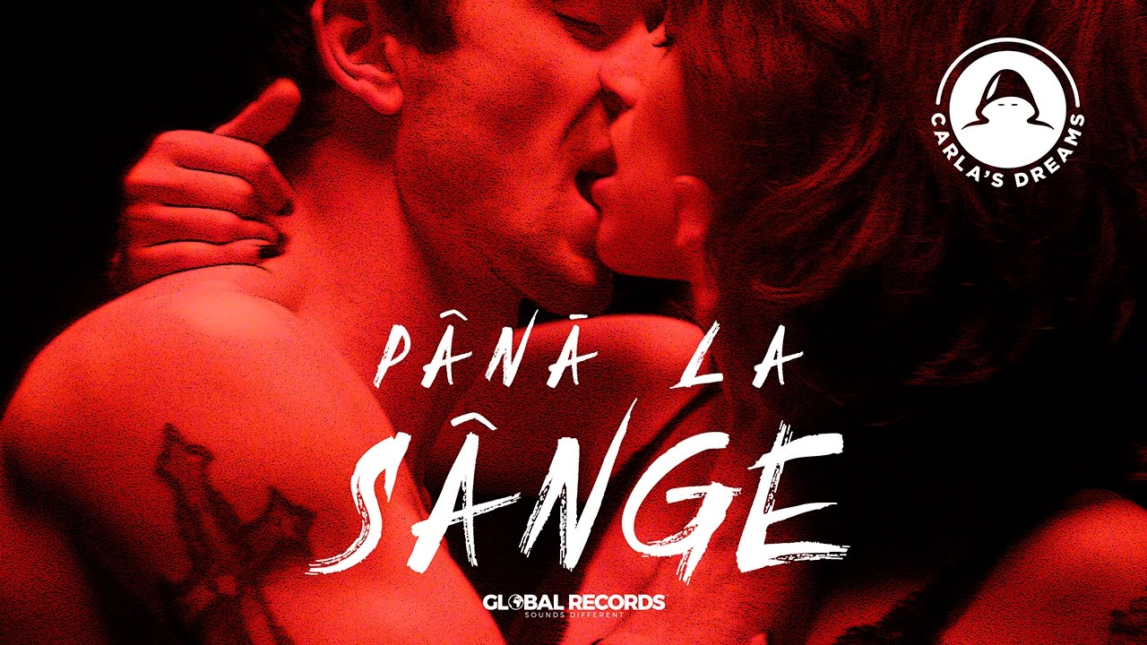 Carla's Dreams - Pana La Sange | Official Video