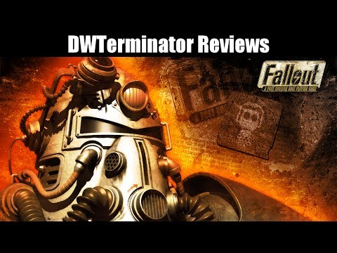 3000+ Subscribers Classic Review - Fallout