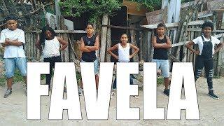 Baixar Ina Wroldsen, Alok - Favela / Choreography - Sintonizaê