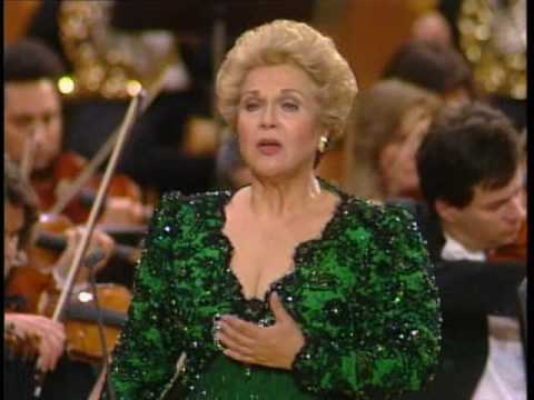 "Marilyn Horne - O patria... Di Tanti Palpiti ""Tancredi"""