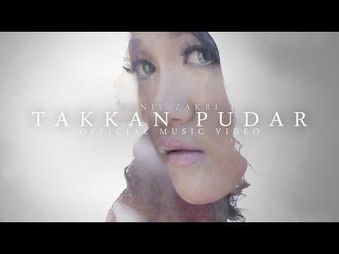 OST HATI PEREMPUAN | Ernie Zakri - Takkan Pudar (Official Music Video)
