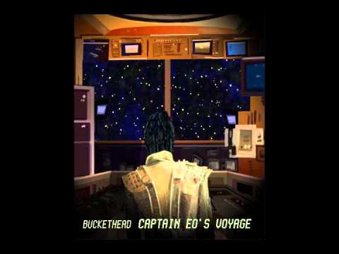 Buckethead - Stained Glass Hill