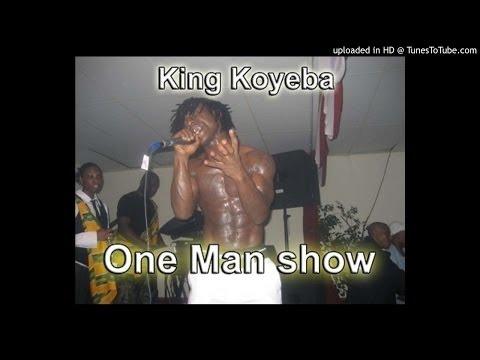 King Koyeba - All About Money video