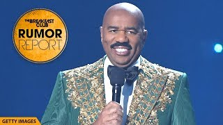 Steve Harvey's Miss Universe Pageant Blunder Part 2