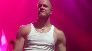 "Download Lagu Imagine Dragons - ""Whatever It Takes"" - Hamburg - April 22nd 2018 Gratis STAFABAND"
