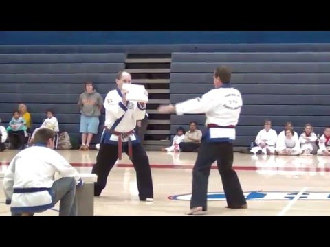Tang Soo Do Karate College 20th Annual Invitational Championships Image 1
