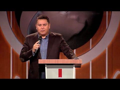 """""""Lo que dice Jesús acerca de juzgar"""" Pastor Javier Bertucci (Viernes 04-09-2015)"""