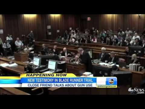 Oscar Pistorius Murder Trial: Autopsy, Forensics Take Center Stag
