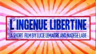 L´Ingenue Libertine (2009)