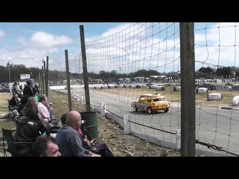 United Downs Raceway 05,05,13 Part 4