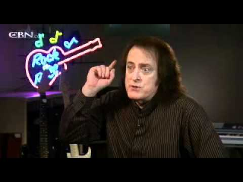 Tommy James: Behind The Crystal Blue Persuasion - Cbn video