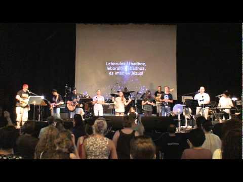 Hillsong United - A Mi Istenünk