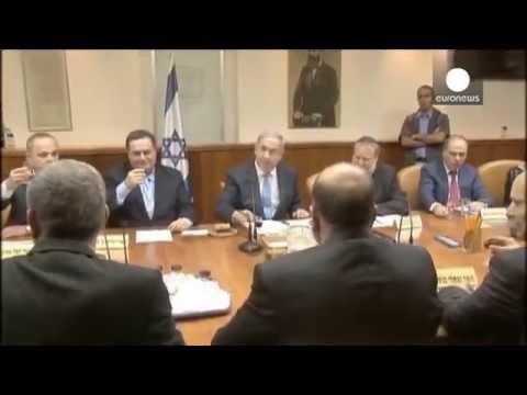 Netanyahu forma el nuevo gobierno en Israel 2015