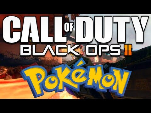 Black Ops 2 - What's This Noise? POKEMON EDITION Episode 2! (Funny Black Ops 2 Trolling) Video Download