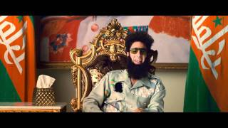 The Dictator - Super bowl spot.mp4