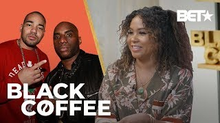 Charlamagne or Envy? Angela Yee Plays 'This or That' | Black Coffee