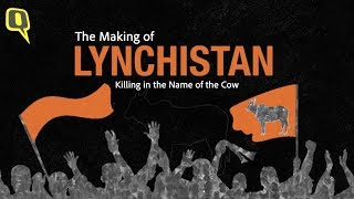 Video: Hindu India's Lynchistan: The Cow is Our Mother. We will Kill for Her - The Quint