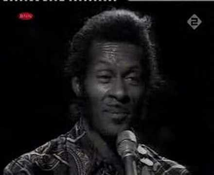 Chuck Berry - You And My Country