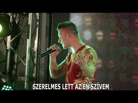 Yanni - Szerelmes Lett Az én Szívem (Frédy Show)