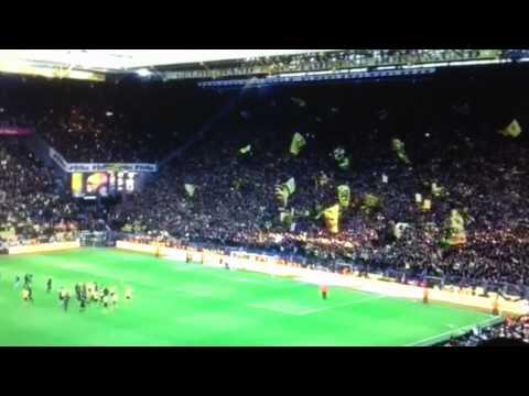 Borussia Dortmund 3-0 Schalke 28.02.2015