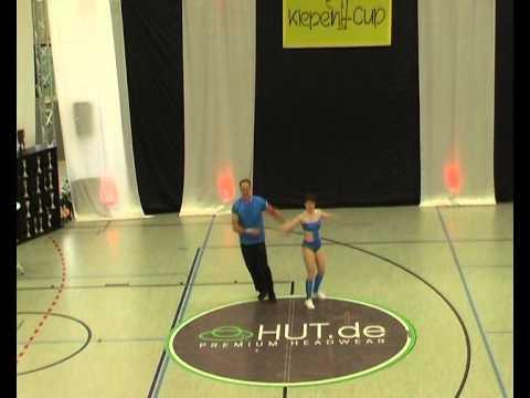 Sarah Achenbach & Viktor Lammert - 2. Münsteraner Kiepen-Cup