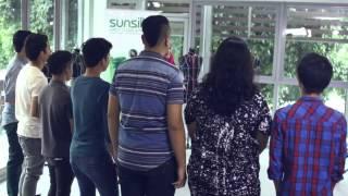 Sunsilk Hijabku, Gayaku Webisod: Episod 1