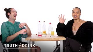 Best Mates (UK Edition) | Truth or Drink | Cut