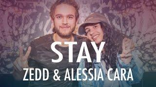 Zedd & Alessia Cara - Stay (Instrumental)