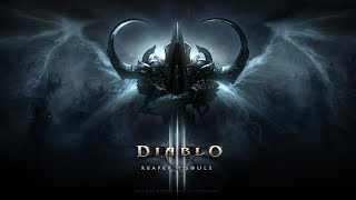 Diablo III WD HT Gargs GR118
