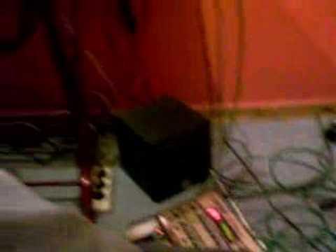 Joe Satriani Turkish Heavy Metals video