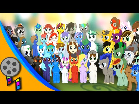 [PMV] The Massive Smile Project Music Video