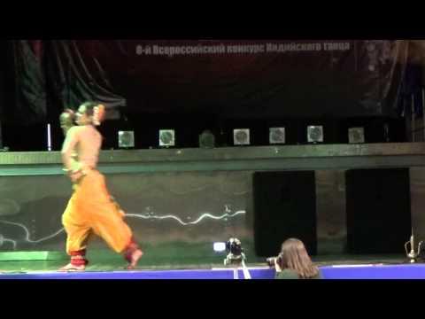 show ballet Amrapali (Russia)Leena Goel-Mungda o Mungda-Yuliya...