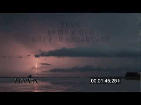 8/9/2010 Sarasota, FL Crawler Lightning