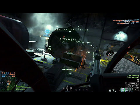 Battlefield 4 Funny Moments - MEGALODON, Recon Hunters, Farts, MLG Pilots, Dat Backflip Though!