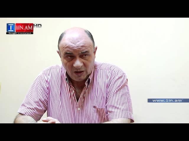 Աղասի Ենոքյան
