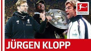 Jürgen Klopp - Made in Bundesliga